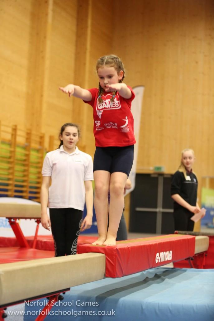 Gymnastics 1